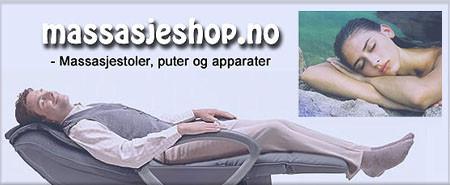 MassasjeShop